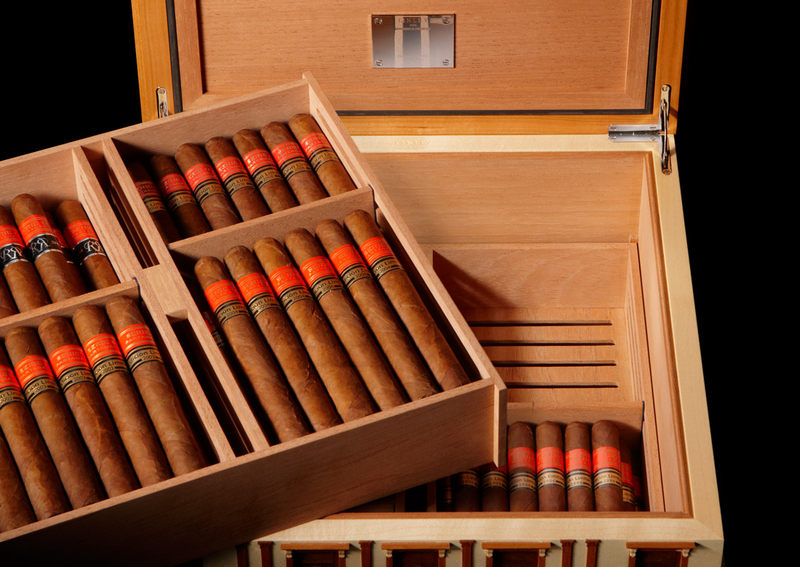 Cigar Humidor Picture
