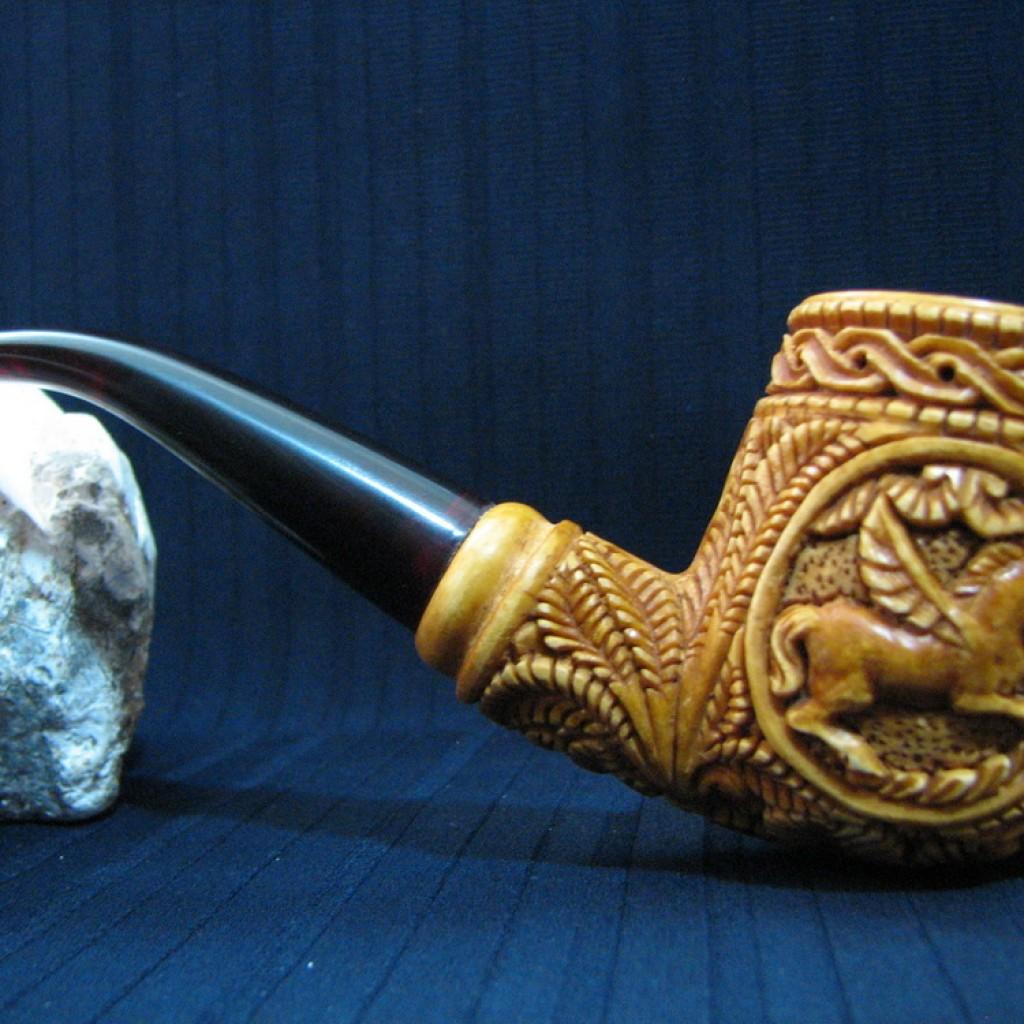 meerschaum-pipe